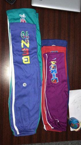 Kids Wear Interlock Pant
