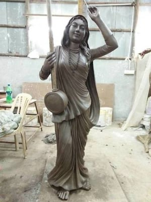 Large Size Meera Statue