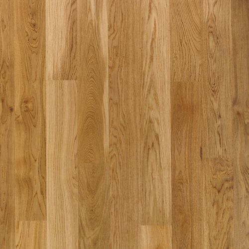 Natural Brown Oak Flooring