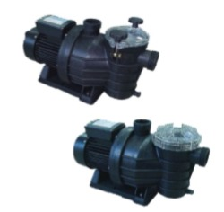 Industrial Swimming Pool Pump