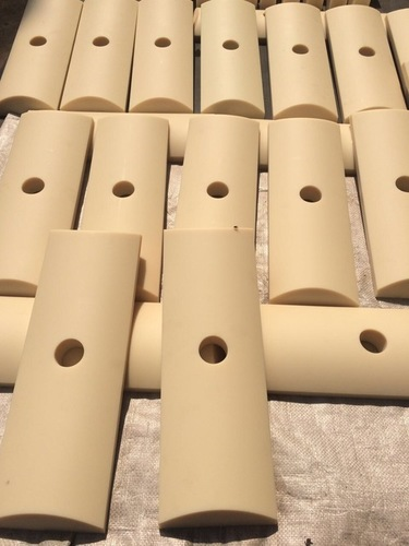 PTFE Slipper Pads for Rolling Mill