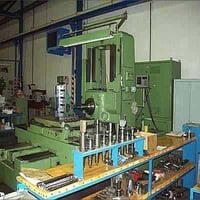 Superior Quality Jig Boring Machine