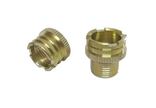 Brass Ppr Inserts At Leading Market Prices