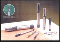 High Quality Solid Carbide Taps