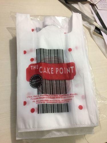 Non Woven Cake Carry Bag