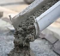 Gray Cement For Strengthen In In Construction Work