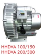 Heavy Duty Vortex Air Blower