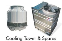 Industrial Portable Cooling Tower Solution