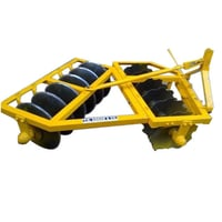 Mounted Offset Disc Harrows