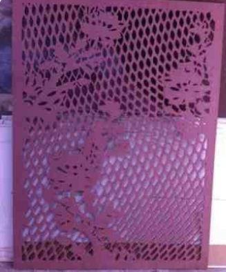 Pink Designer Acrylic Sheet at Best Price in Surat, Gujarat
