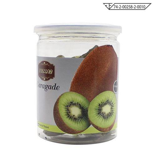 Premium Dried Kiwi Fruit