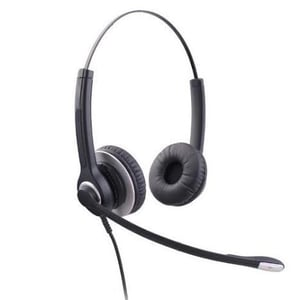 Precisely Engineered USB Headsets