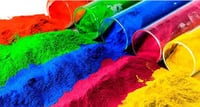 Anti Corrosive Pigments For Dyes