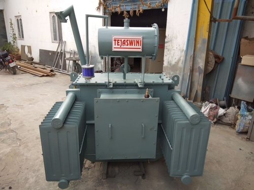 Electrical Oil Filled Distribution Transformers