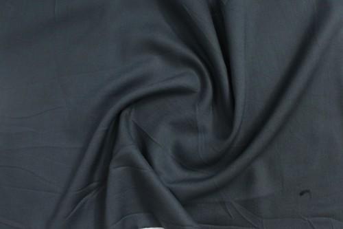 Rayon Gray Fabric With Zero Shrinkage - FABRIC INDIA, X-3831