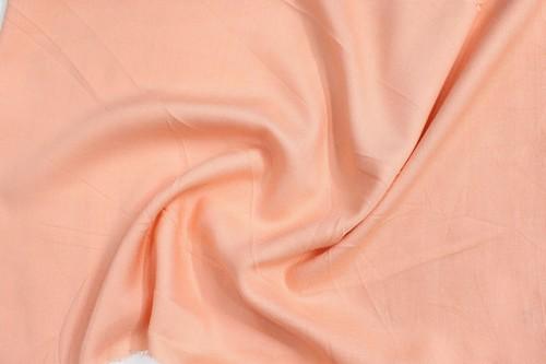 Rayon Peach Fabric With Zero Shrinkage - FABRIC INDIA, X