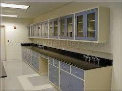 Wall Mount Storage Cabinet