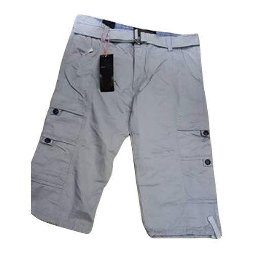 Boys Short Denim Capri