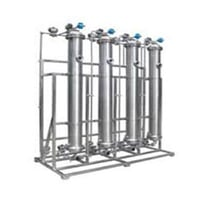 Cheap Solvent Extraction System
