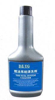 High Grade Fuel System Cleaner