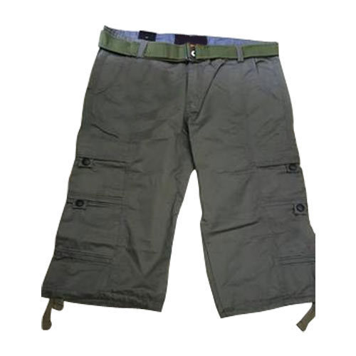 Mens Fancy Bermuda Shorts