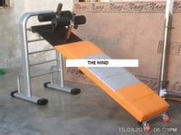 Abdominal Board With Stand