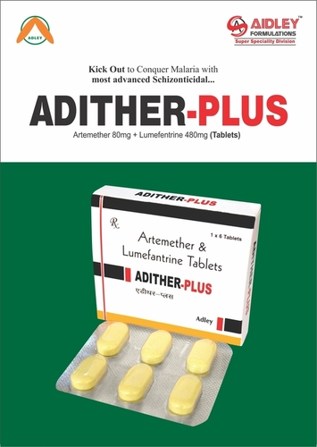 Adither-Plus Tablet