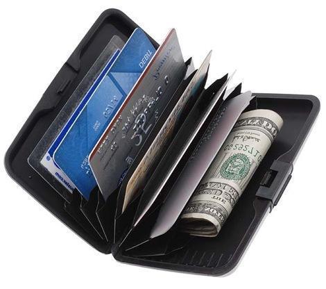 Cases Aluma Wallet For Men And Women