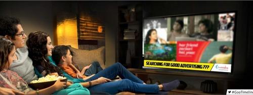 Digital Television Advertising Service
