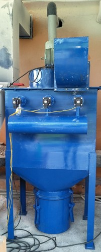 Dust Collector 5 HP in  Naraina - I