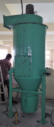 Dust Collector 7.5 HP