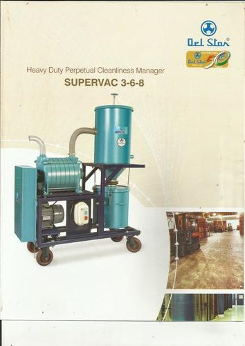 Heavy Duty Perpetual Cleanliness Manager