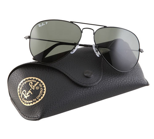 Optimum Range Ray Ban Sunglasses