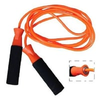 Skipping Rope For Exercise