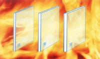 Top Quality Fire Resistant Glass