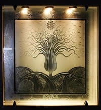 Top Rated Acid Etched Glass