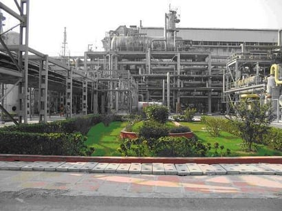 Ammonia Plant Manufacturing Services