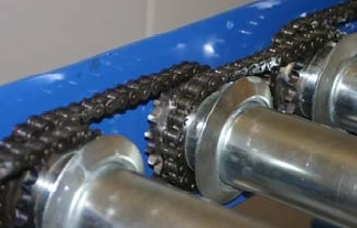 Highly Durable Conveyor Chain