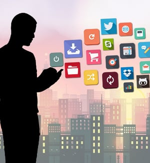 Mobile Marketing Services For Brand Building