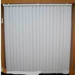Remote Operated Vertical Window Blinds