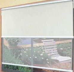 Remote Roller Window Blinds
