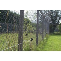 Rust Free Commercial Electric Fence