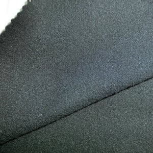 Two Side brushed And One Side Anti-Pilling Fabric for Blankets and Clothing