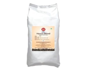 House Blend Coffee Robusta Beans