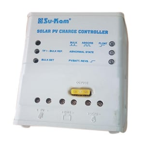 Sukam Solar PV Charge Controller