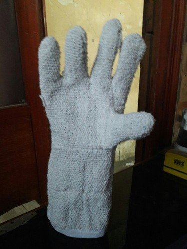 Commercial Cotton Hand Gloves