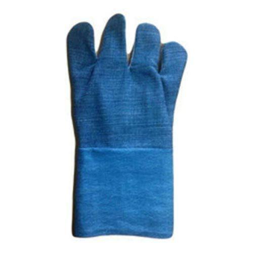 Jeans Blanket Safety Gloves