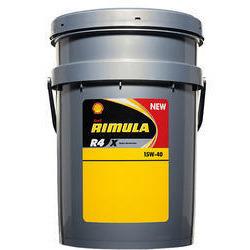Rimula R4 Gear Oil