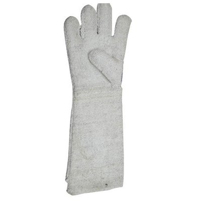 Stretchable Long Asbestos Gloves
