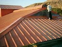 Color Coated Roofing Sheet Installation Services